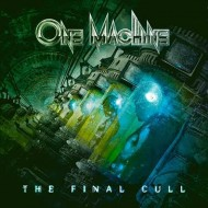 One Machine - The Final Cull (Scarlet)