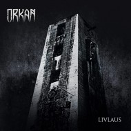 Orkan – Livlaus (Dark Essence)