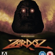 Zardoz – John Boorman (Arrow)