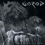 Gorod – A Maze Of Recycled Creeds (Listenable)
