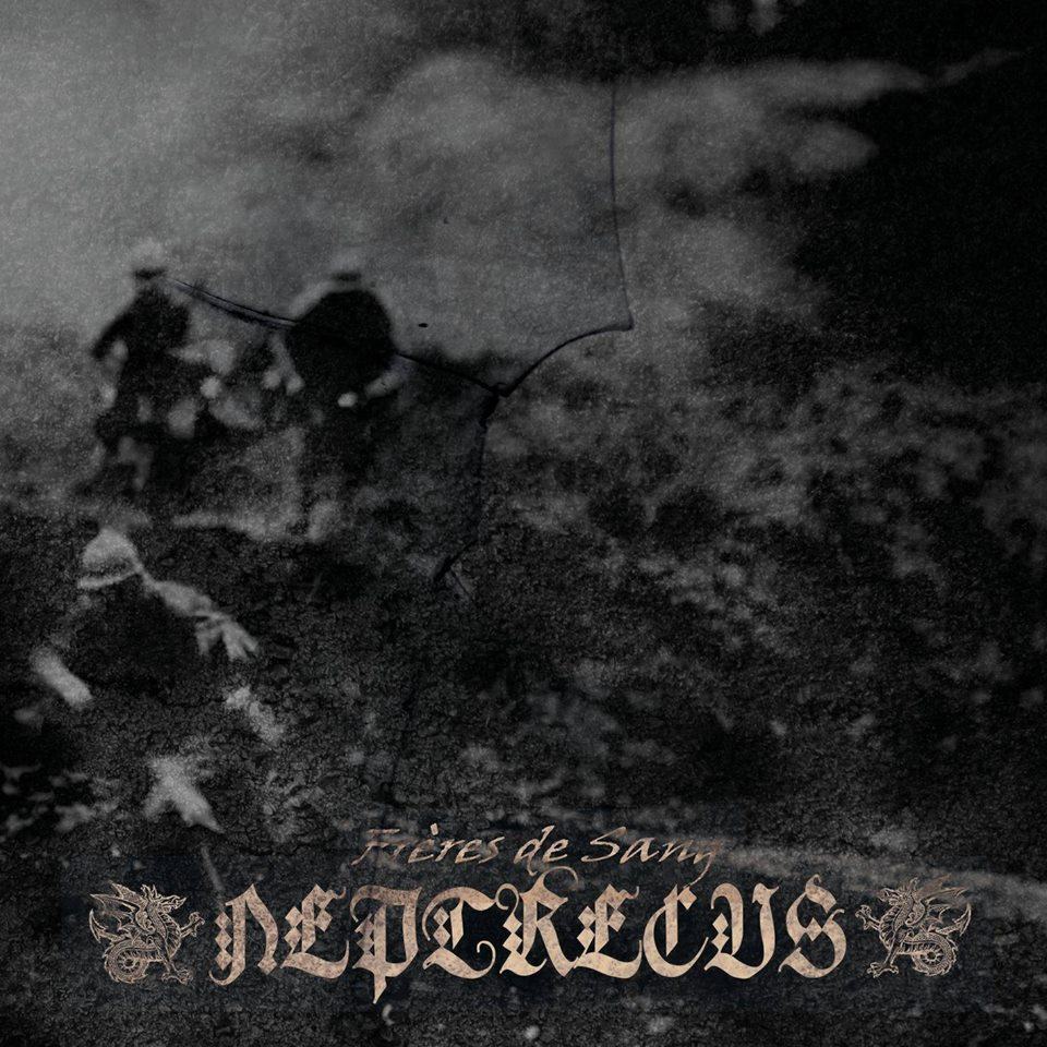 Neptrecus – Frères de Sang (Mortis Humanae Productions