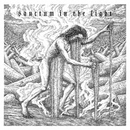 Of Spire & Throne - Sanctum In The Light (Aesthetic Death)