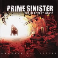 Prime Sinister - The Blackest Movie: Mammoth Extinction (Great Dane)