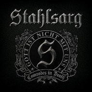 Stalsarg-Cover