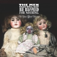 The Men That Will Not Be Blamed For Nothing – Not Your Typical Victorians (S/R)