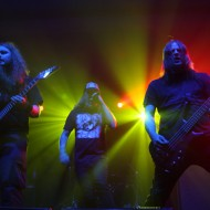Damnation Festival – Leeds University 7/11/15