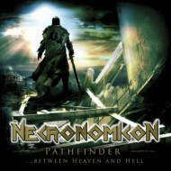 Necronomicon - Pathfinder... Between Heaven And Hell (Trollzorn)