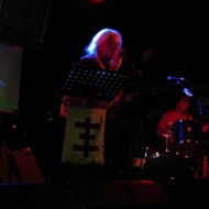 Psychic TV – London Garage 23/11/15