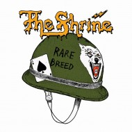 The Shrine - Rare Breed (Century Media)