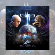 Devin Townsend Project - Devin Townsend Presents: Ziltoid Live at the Royal Albert Hall (Inside Out)