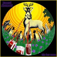 Funeral Marmoori – The Deer Woman (Minotauro)