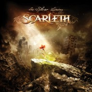 Scarleth - The Silver Lining (The Leaders Records)