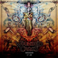 Wounded Cross – Bonecrusher (Blackened Death Records)