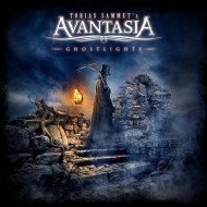 Avantasia –Ghostlights (Nuclear Blast)