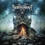 Borknagar - Winter Thrice (Century Media)