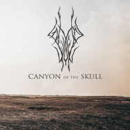 Canyon of The Skull – S/T (S/R)