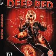 Deep Red – Dario Argento (Arrow)