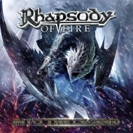 Rhapsody Of Fire - Into The Legend (AFM)