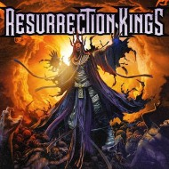 Resurrection Kings – S/T (Frontiers)