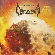 Obscura – Akroasis (Relapse)