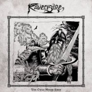 Ravensire - The Cycle Never Ends (Cruz Del Sur)