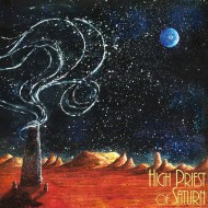 High Priest Of Saturn - Sons of Earth and Sky (Svart)