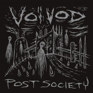 Voivod – Post Society (Century Media)