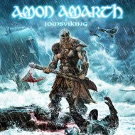 Amon Amarth – Jomsviking (Sony)