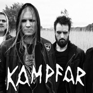 Interview - Kampfar