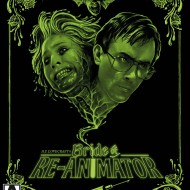 Bride Of Re-Animator – Brian Yuzna (Arrow)