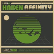 Haken – Affinity (Inside Out Records)
