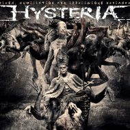 Hysteria - Flesh, Humiliation and Irreligious Deviance (Great Dane)