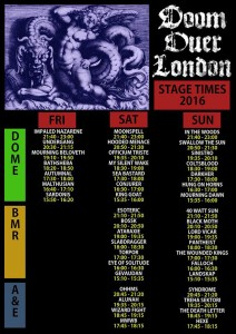 StageTimes