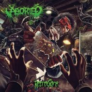 Aborted – Retrogore (Century Media)