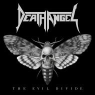 Death Angel - The Evil Divide (Nuclear Blast)