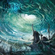 Enthean - Priests of Annihiliation (S/R)