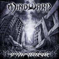 Mindwarp  - A Cold Black Day (Great Dane)