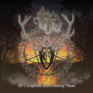 Old Corpse Road - Of Campfires And Evening Mists (Cacophonous)