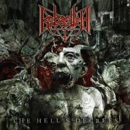 Rebaelliun – The Hell's Decrees (Hammerheart)