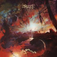 Spell - For None and All (Bad Omen Records)