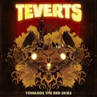 Teverts - Towards The Red Skies (Subsound)