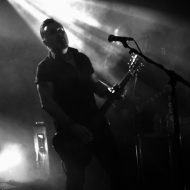 Therapy? – Spa Pavilion – Whitby Goth Weekend 22/4/16