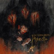 Winterhorde – Maestro (ViciSolum Records)