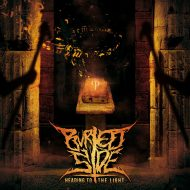 Buried Side – Heading to the Light (S/R)