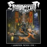 Hammercult – Legends Never Die (SPV)