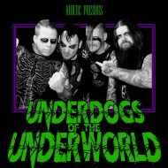 Heretic - Underdogs Of The Underworld (Van)