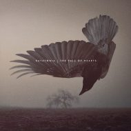 Katatonia - The Fall Of Hearts (Peaceville)