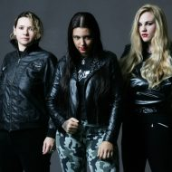 Interview - Nervosa