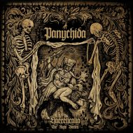 Panychida – Haereticalia: The Night Battles (Cursed Records)