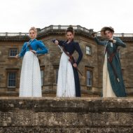 Pride And Prejudice And Zombies – Burr Steers (Lionsgate)